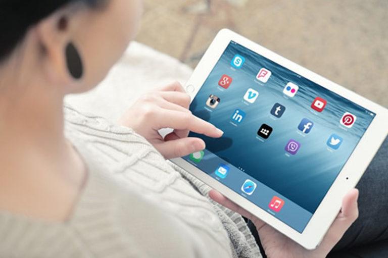 Dall'11 Aprile parte il corso per l'utilizzo del tablet