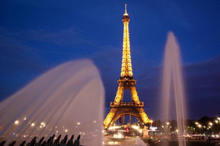 Tutti a Parigi !