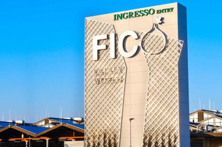 Visita a FICO – Il parco del cibo più grande del mondo