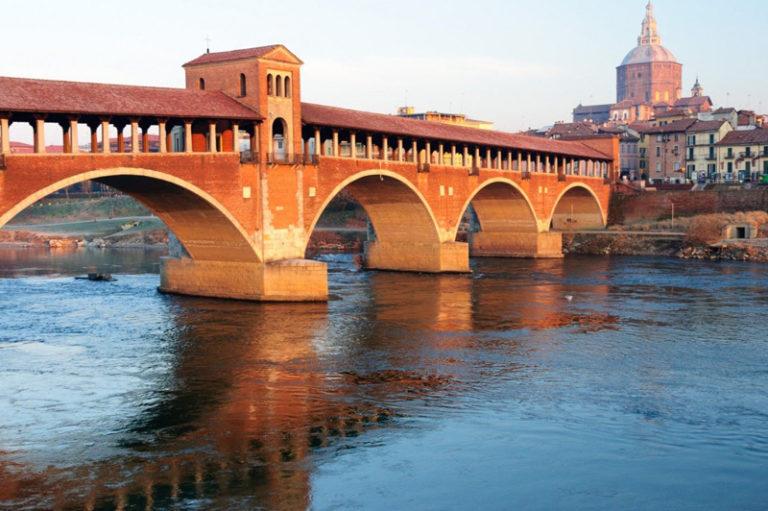 Visita culturale a Pavia