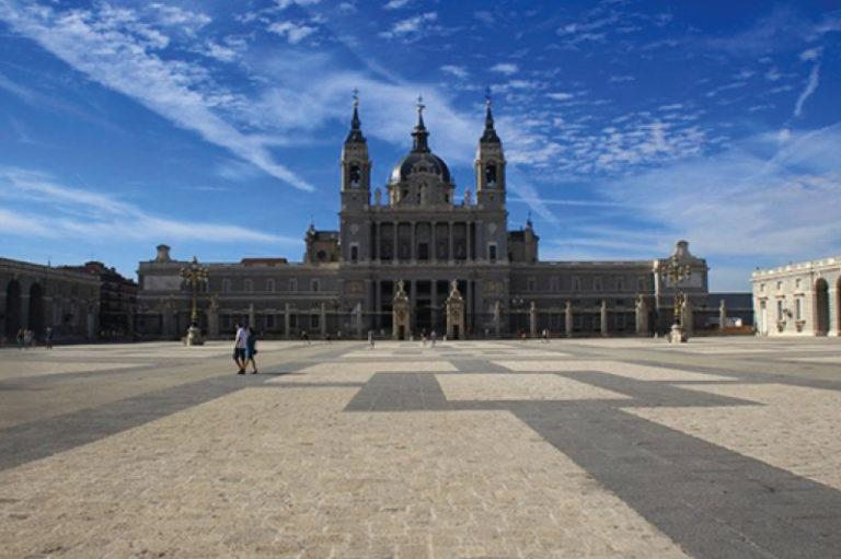 Viaggio in Spagna: proiezione di Fernanda Romani