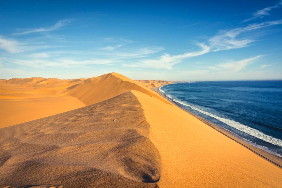 Il Gruppo Fotografico 38 torna con Valeria Rossi e la Namibia