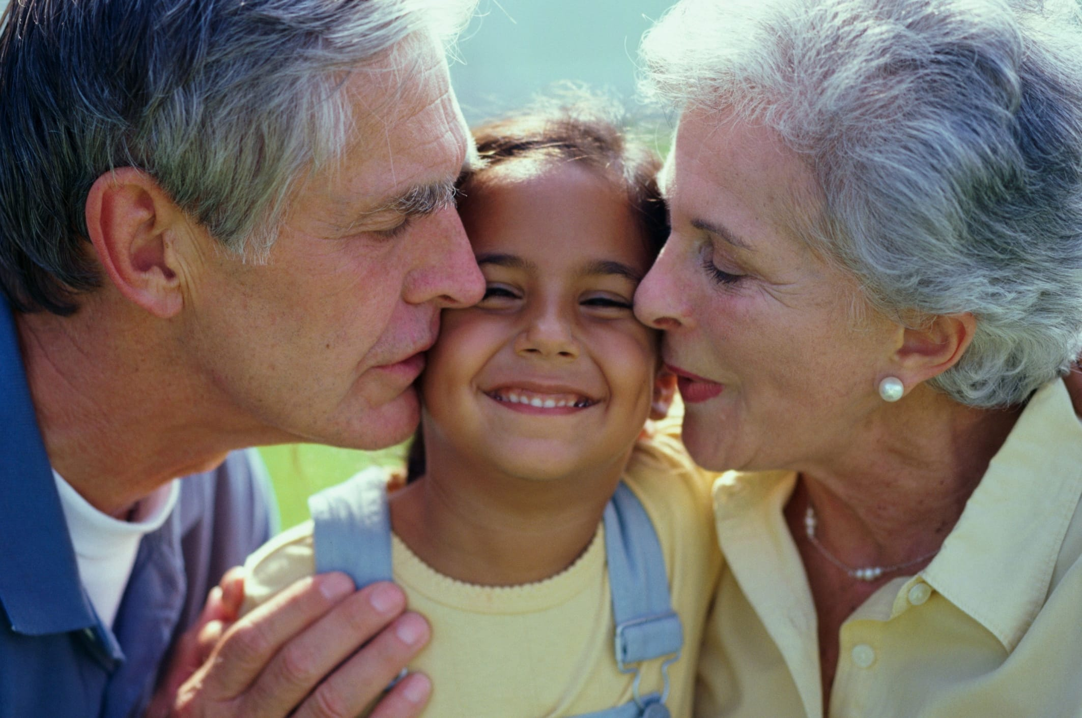 Festeggiamo la prima giornata mondiale dei nonni