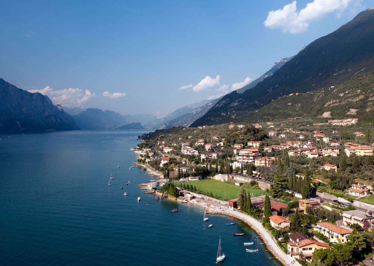 Crociera sul lago di Garda